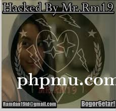 HACKED BY Mr.Rm19